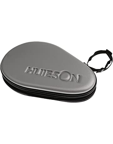 725496e6d41 Dovewill Waterproof Shock-proof Table Tennis Racket Hard Case Ping Pong  Paddle Bat Cover Carry