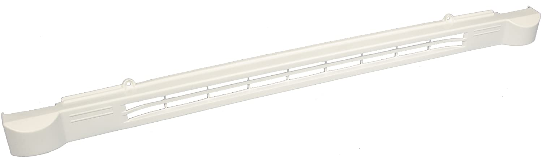 LG Electronics 3550JJ0006A Refrigerator Toe Kick Plate, White