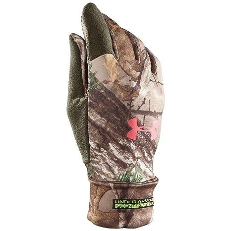 f236d32dd3f2 Under Armour UA Scent Control Glove - Women's