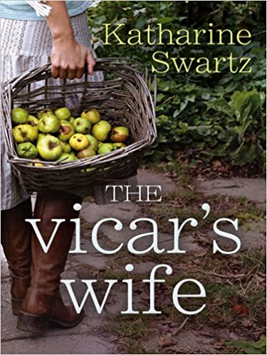 The Vicars Wife (Tales from Goswell)