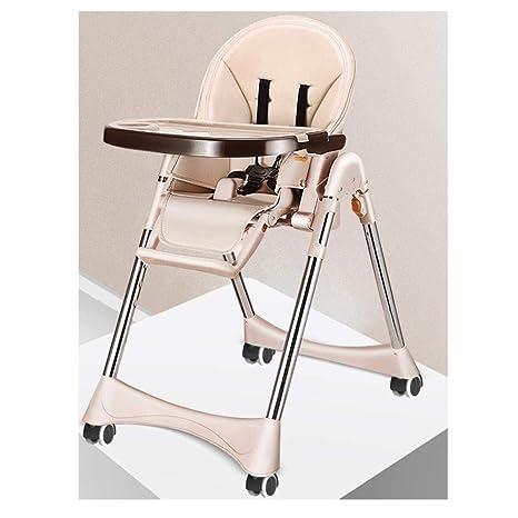 Diseño antivibración silla de comedor para bebé silla de comer ...