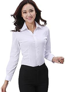 Amazon.com: Lacoste - Camiseta de manga larga para mujer ...