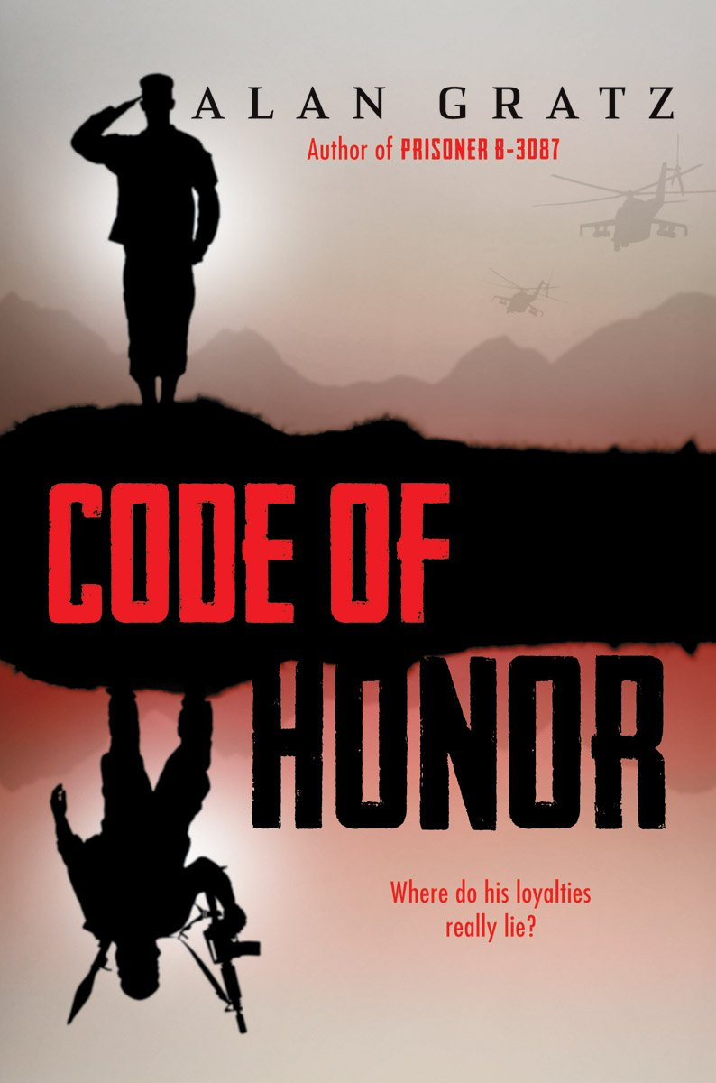 Image result for code of honor book