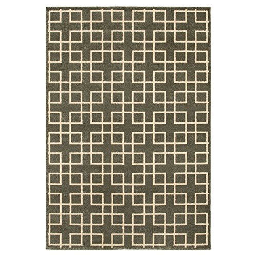 picture of Oriental Weavers Ellerson 6140 Indoor Area Rug