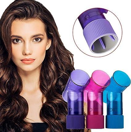 Hair Curl Diffuser, Air Curler Wind Spin Hair Dryer