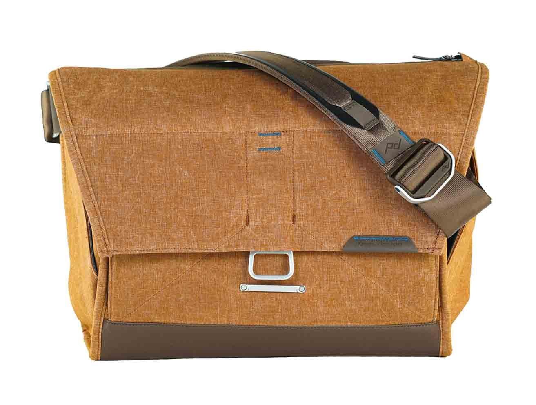 Peak Design Everyday Messenger Bag 13'' (Heritage Tan)