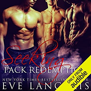 Seeking Pack Redemption Hörbuch