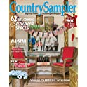 1-Year Country Sampler Magazine Subscription