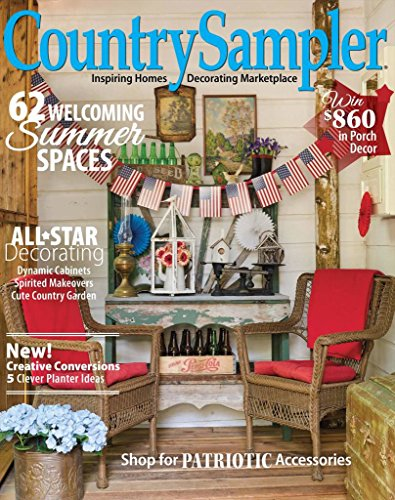 Country Sampler Decorating (Country Sampler)