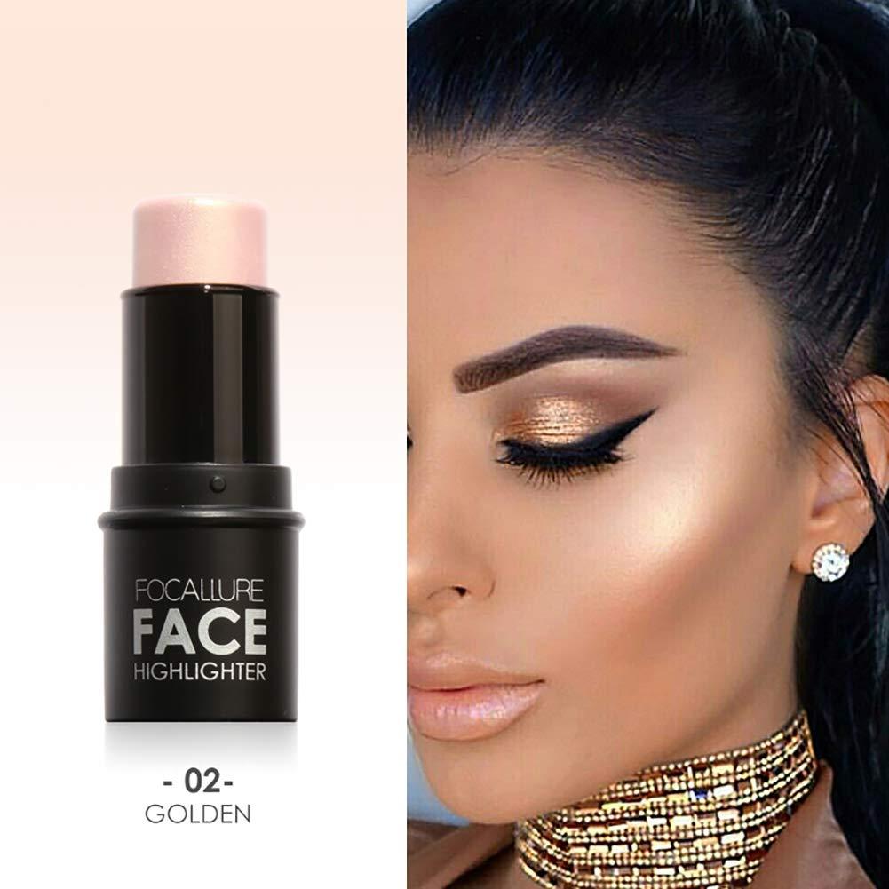 face shimmer cream