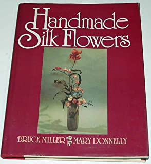 Making silk flowers amazon beryl wasey 9780713467215 books handmade silk flowers mightylinksfo