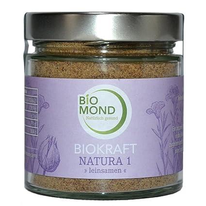 Bio linaza – biokraft Natura 1