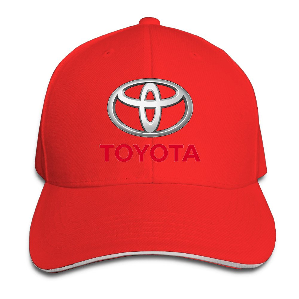 IEEFTA Toyota Logo Snapback Hats / Baseball Hats / Peaked Cap