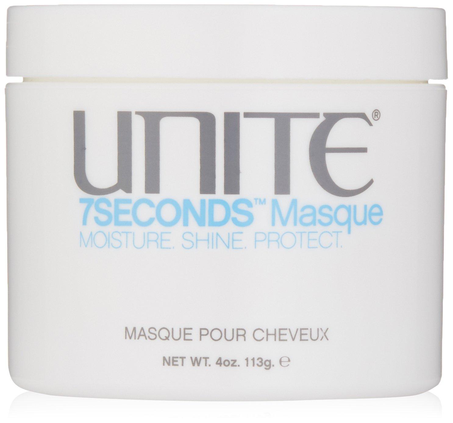 UNITE Hair 7 Seconds Masque, 4 Oz