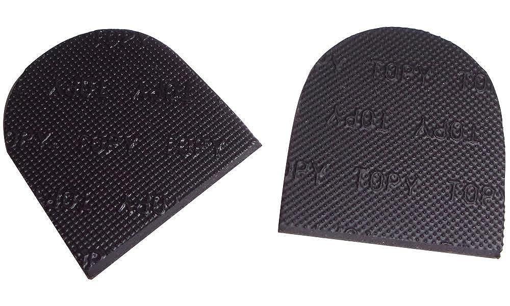 Comptoir d'Ostrevant Talons Chaussures Femme Topy (La Paire) Ref 30 (69mm de long X 60mm de large) Comptoir d' Ostrevant