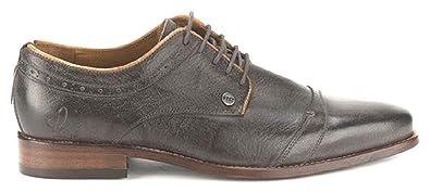 Rehab - zapatos con cordones Hombre , color gris, talla 44 EU