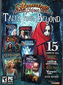 Legacy Amazing Hidden Object Tales From Beyond