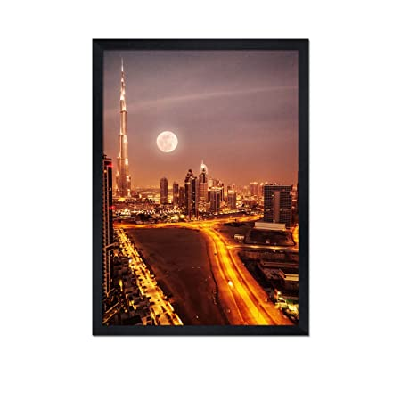 Photo Frame Dubai 16 X 22 Inch 401x559 In 2 Colours 20