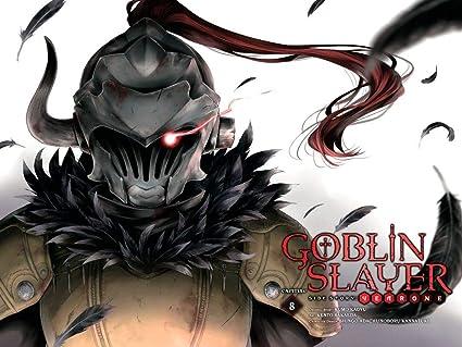 Amazoncom Jinjing Prints Goblin Slayer 19inch X 14inch