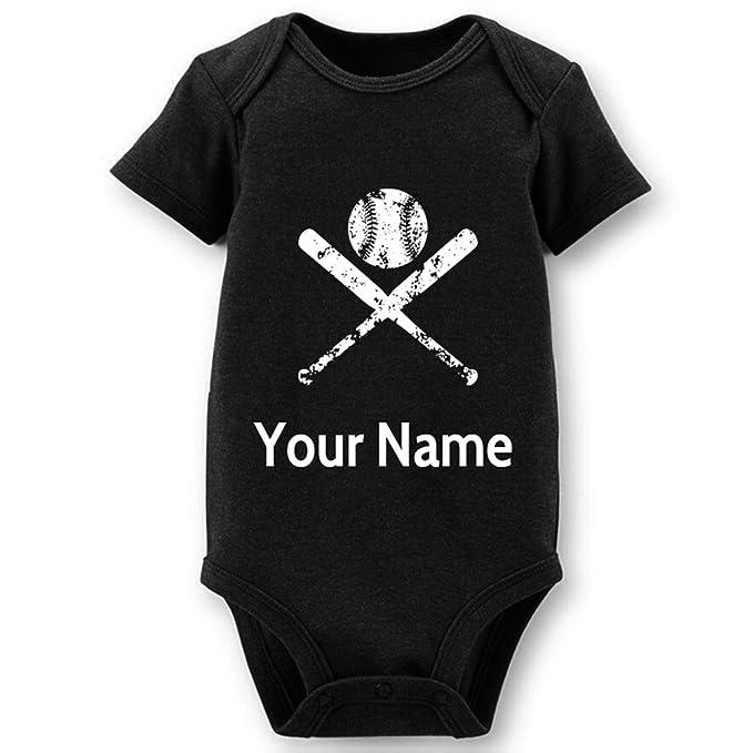 Regalos Bebe Personalizados Amazon.Amazon Com Nombre Personalizado Bebe Onesie Bodysuit De