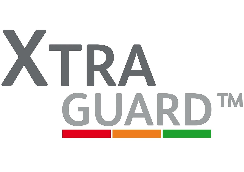Lindam Xtra Guard zweifach-Sicherheitsriegel zur Ger/ätesicherung
