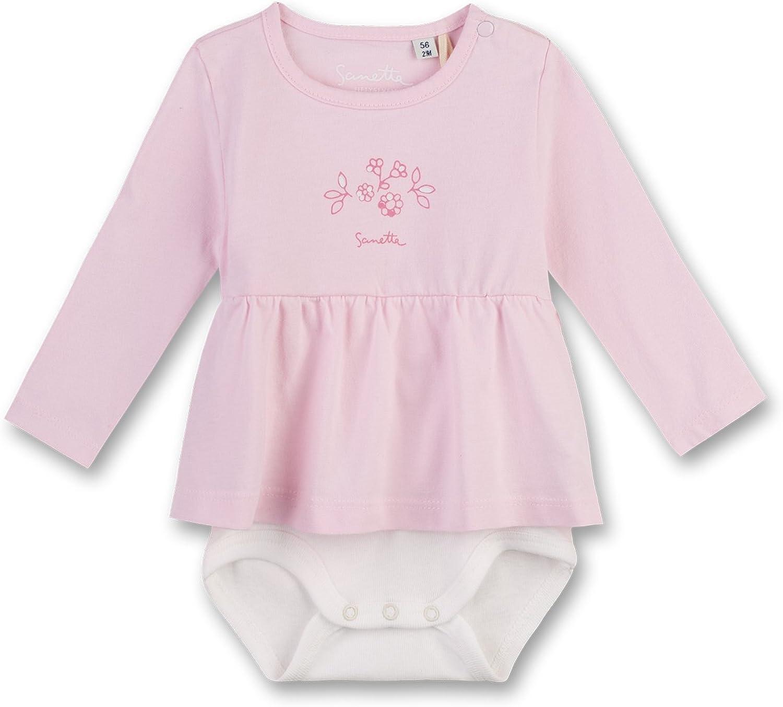 Sanetta Baby-M/ädchen Body