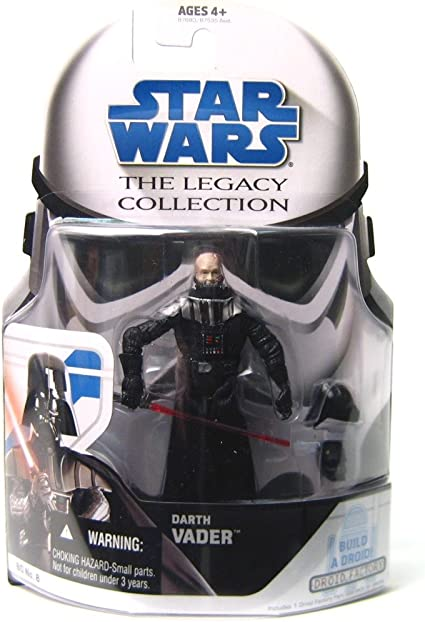 3.75/'/' Star Wars THE EMPIRE STRIKES BACK DARTH VADER 2013 hasbro figure Toy gift