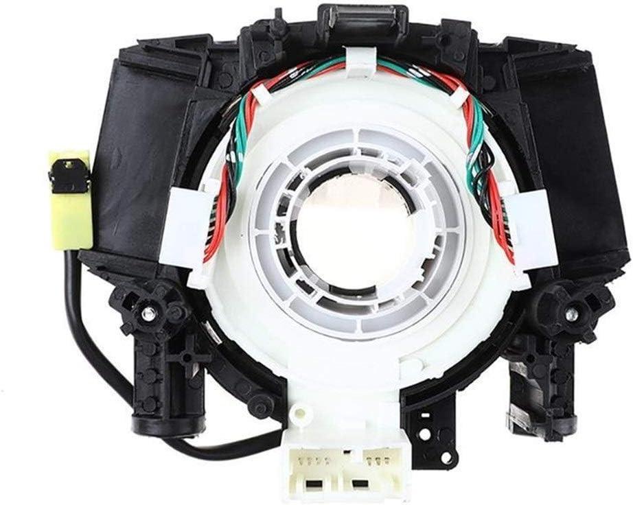 Daojun Nueva Primavera Cebo el/éctrico de Cable en Espiral en Forma for el Nissan Qashqai 2007-2012 2007-2009 350Z 370Z Murano 2009 2009 Accesorios for el Coche