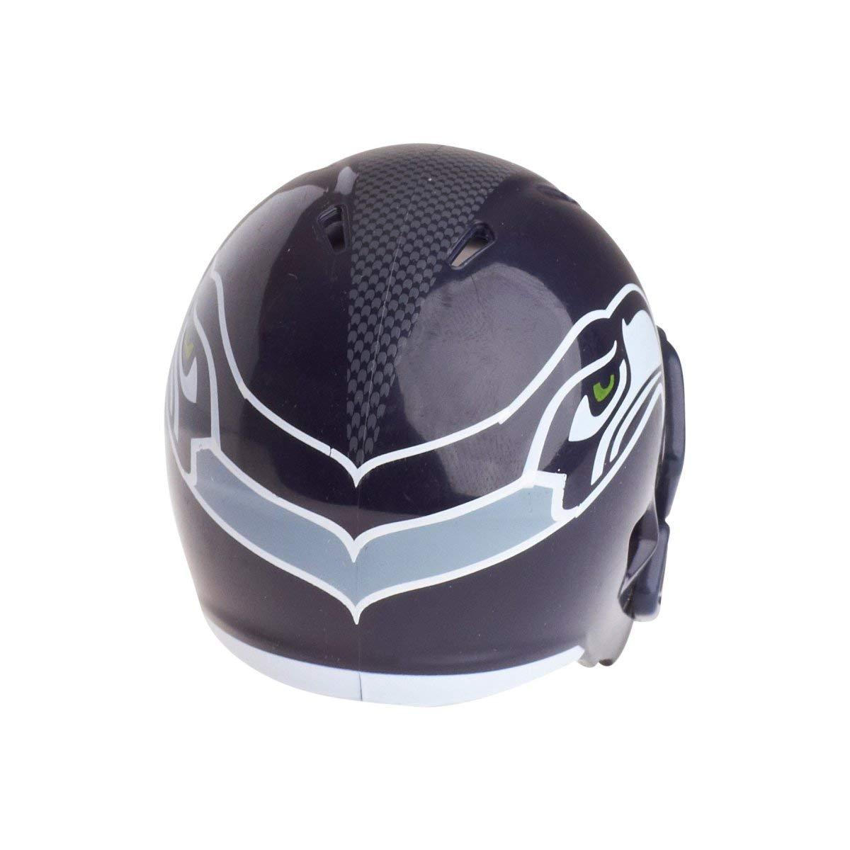 Riddell Seattle Seahawks Mini-Speed Pocket Pro Micro//Kamerahandys//Football Helm