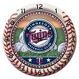 MLB Minnesota Twins Game Clock