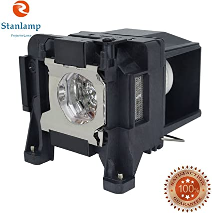ELPLP89//V13H010L89 Replacement Lamp Special Upgraded Design Bare Bulb Inside with Housing for EPSON EH-TW8300 Home Cinema 5035E Cinema 5040E Pro Cinema 6040UB Projector by Stanlamp