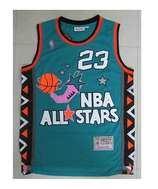 HS-XP NBA- CHI Chicago Bulls/Michael Jordan # 23, Camisetas de ...