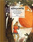 Atalante, Priscilla Galloway, 1550374214