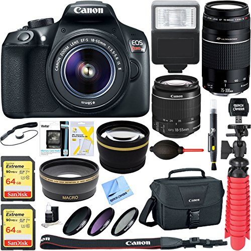 Canon Eos Rebel T6 Dslr Camera With 18 5 Buy Online In China At Desertcart