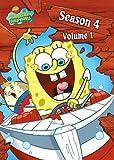 SpongeBob SquarePants - Season 4, Vol. 1
