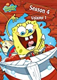 DVD : SpongeBob SquarePants - Season 4, Vol. 1