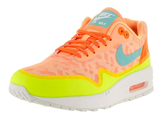 amazon com nike women s air max 1 ns running shoe road running