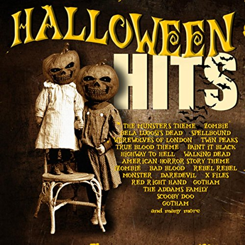 Halloween Hits for $<!--$7.99-->