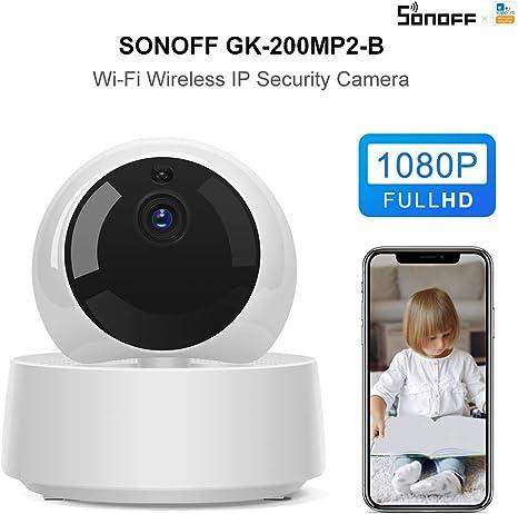 Smart Home Switch para Alexa Android y iOS App versi/ón alemana Komforthaus Juego de 2 enchufes inal/ámbricos Sonoff S20 Google Home