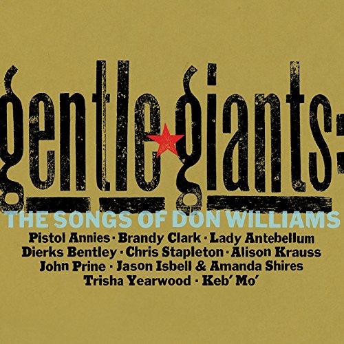 Gentle Giants: The Songs of Do...