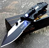 best Rescue Survival Knife