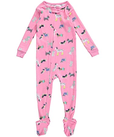 Infant Footed Pajamas Breeze Clothing
