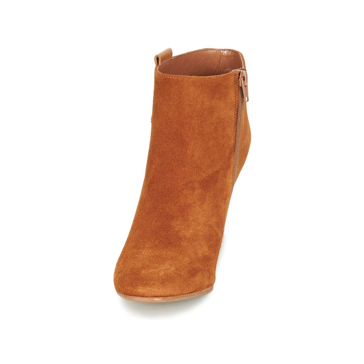 Betty Low London GAMI Stiefelletten Stiefel Damen Camel Low Betty Stiefel 42a68e