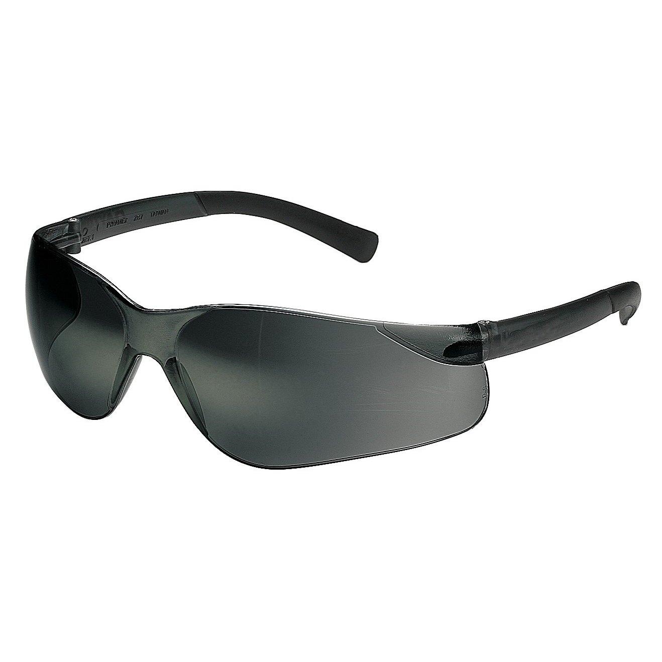 Clear Galeton 9200045 Sportster Lightweight Wraparound Anti-Fog Anti-Scratch Lens Safety Glasses