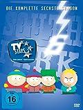 South Park: Die komplette sechste Season [3 DVDs]