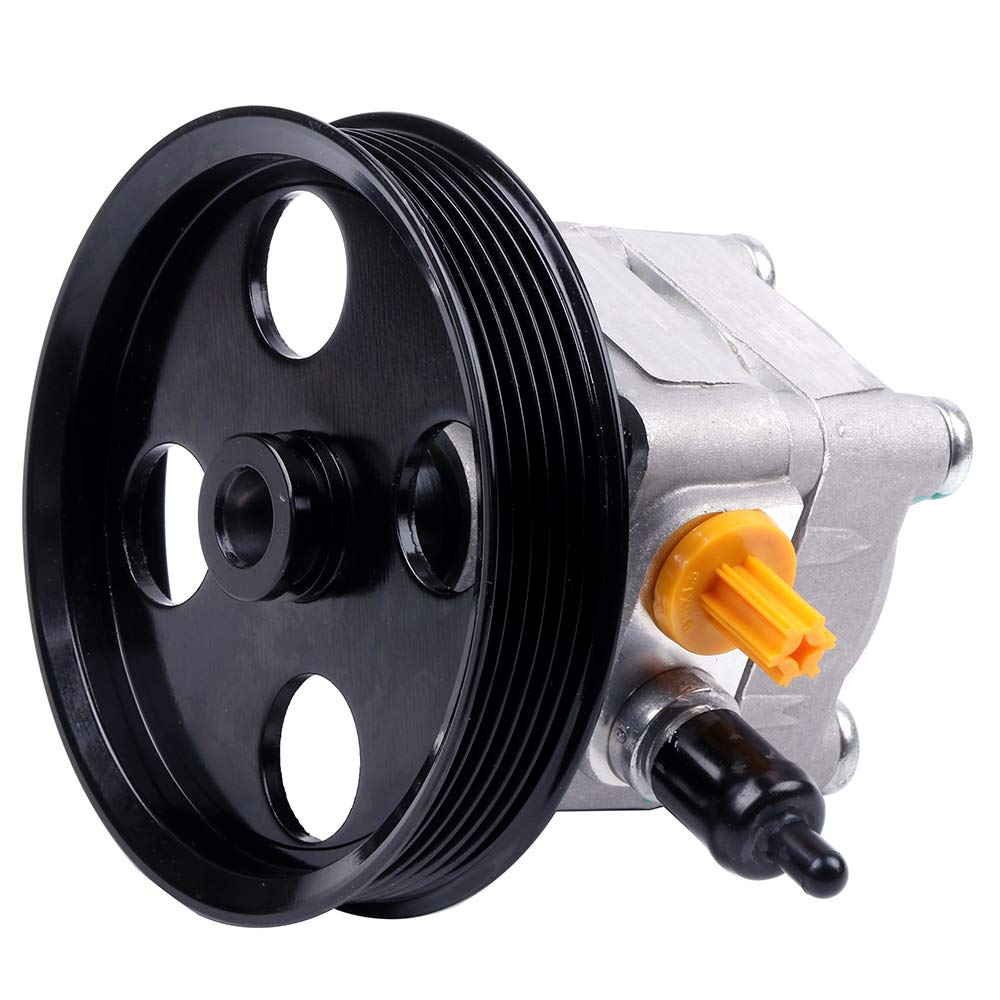 Volvo S60 Volvo XC70 21-5283 Power Assist Pump Volvo V70 Volvo S80 Volvo S70 SCITOO Power Steering Pump Compatible for Volvo C70
