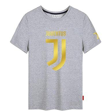 Camiseta fútbol Verano de los Hombres Turín Camisa de la Juventus ...