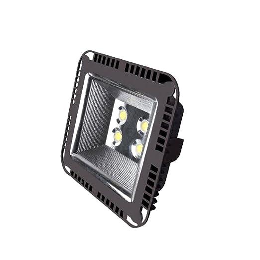 Proyector Exterior LED 200 W Genesis CREE ángulo estrecho 60 ...