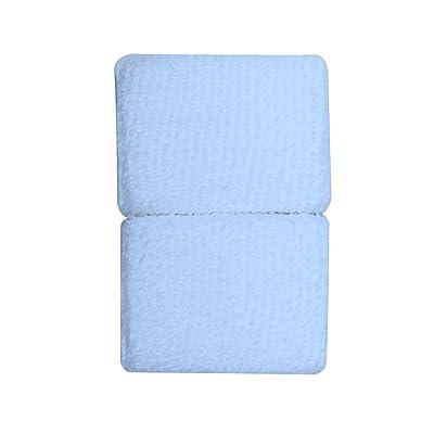 Trimaco 10106 5.5 3.25 x 1.25-inch, 2 Pack All Purpose Microfiber Sponge, 2-Pack: Home Improvement