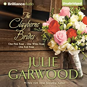 The Clayborne Brides Audiobook